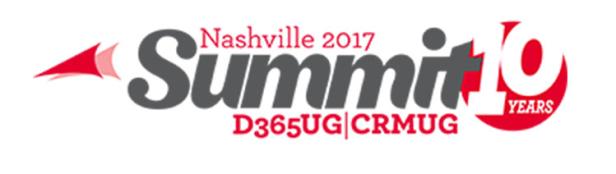 D365UG-CRMUG Summit
